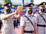 3 Pejabat Utama Polres Karimun Berganti 3