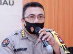 Kapolres Tanjung Pinang dan Lingga Pindah Tugas 5