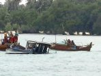 Kapal Tenggelam di Perairan Pulau Selingsing 4