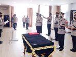 Jabatan Kapolres Lingga Berganti, Dari AKBP Boy Herlambang Kepada AKBP Arief Robby Rachman 4