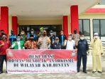 Ormas Bintan Deklarasi Tolak Anarkisme 2