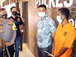 Sempat Kabur 1,6 Tahun, Pelaku Pencabul Anak Tiri Diringkus Sat Reskrim Polres Karimun 2