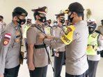 Fian Agung Wibowo Jabat Kasat Lantas Polres Bintan 4