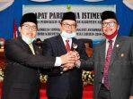 Daeng Amhar Resmi Jabat Ketua DPRD Kabupaten Natuna 8