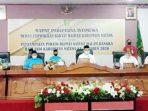 Hari Jadi Kabupaten Natuna Ke 21, Ketua DPRD Natuna Berharap DPRD dan Pemda Lebih Bersinergi 6
