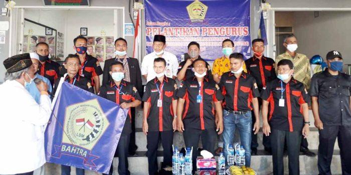 Reyman Manik Nakhodai LSM BAHTRA Kepulauan Riau 18