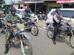 Polres Tanjung Pinang dan TNI Mulai Patroli Skala Besar 4