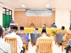 Musyawarah Daerah (Musda) X Lembaga Pengembangan Tilawatil Qur'an (LPTQ) Kabupaten Natuna