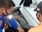 Nelayan Lubuk Puding Ditemukan Tewas di Bibir Pantai Desa Pangke Barat 9