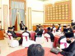 Pjs Gubernur Kepri Minta Pada LAM, Jika Khilaf Tolong Tegur dan Ingatkan 1