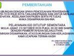 Layanan IGD RSUD Tanjung Pinang Ditutup 6