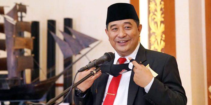 Pjs Gubernur Kepri Ancam Pegawai, Terlibat Politik Praktis dan Tidak Netral Akan Dipecat 25