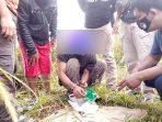 Aksi Kejar-Kejaran, Sat Narkoba Polres Tanjungpinang Ringkus Pelaku Narkoba 7
