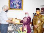 Selamatkan Arsip Daerah, Mantan Wawako dan Sekdako Tanjung Pinang Terima Penghargaan 6