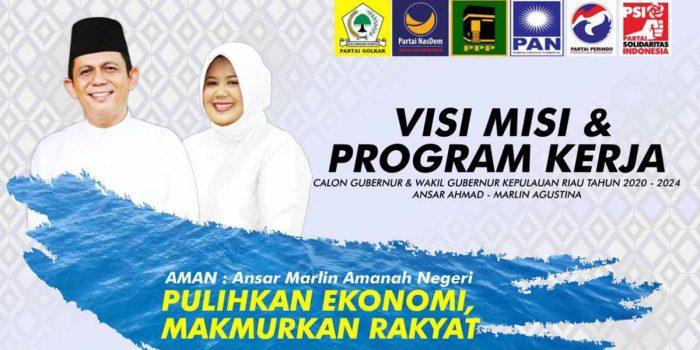 Ansar Ahmad dan Marlin Aguntina Sampaikan Visi Misi Calon Gubernur dan Wakil Gubernur Kepri PDF 30
