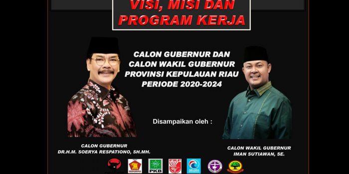 Soerya Respationo dan Iman Setiawan Sampaikan Visi Misi Calon Gubernur dan Wakil Gubernur Kepri PDF 32