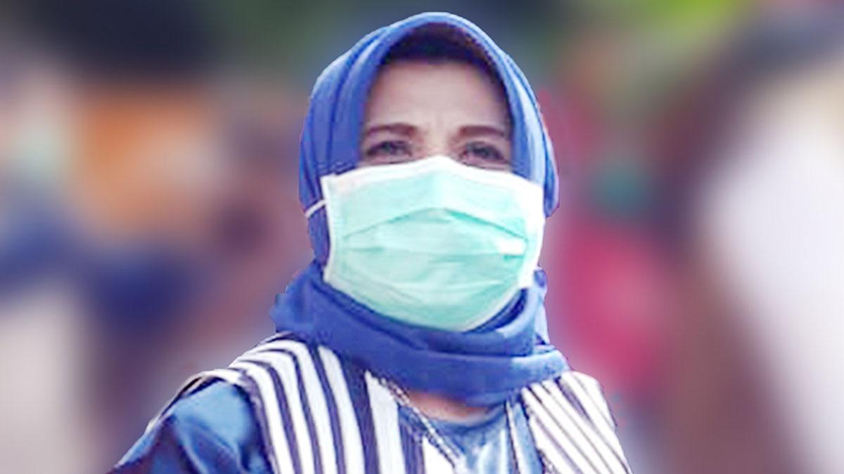 12 Warga Melayu Kota Piring Positif Covid-19, 1 Bayi Ikut Jadi Korban 1
