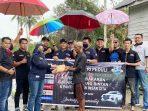 Id42Ner Chapter Kepri Beri Bantuan Korban Kebakaran di Galang Batang 2