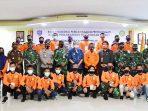 Bupati Natuna Buka Pelatihan SAR Water Rescue 11