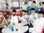 Ketika Ismeth, Huzrin, Abdul Razak dan Andi Anhar Dukung Isdianto 2