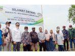 PT BBWM Serahkan Bantuan CSR Kepada 3 Desa 14