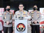Kapolda Jawa Barat Dicopot Kapolri 10