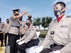 Kapolda Kepulauan Riau Buka Pendidikan Bintara Polri 8
