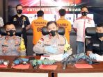 Pelaku Curanmor di Parkiran Hotel Wiko Karimun Terancam 7 Tahun Penjara 6