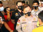 Pelaku Pencurian di SMAN 5 Karimun Terancam Kurungan 5 Tahun 5