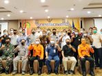 Basarnas Tanjungpinang Sosialisasi Sistim Deteksi Dini 3
