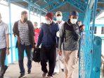 Korupsi Dana Desa, Kades Penuba Timur Lingga Ditangkap 9