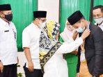 Wakil Bupati Natuna Buka Training Center Tilawah Al Qur'an 2020 9