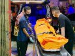 Seorang Pria Ditemukan Tewas Gantung Diri di Lubuk Baja Batam 6
