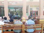 Sidang Praperadilan Al Falah vs Satreskrim Polres Karimun Tertutup, Pengunjung Dibatasi 8