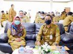 Wakil Bupati Natuna Buka Rapat Koordinasi Pembinaan Pemerintahan Desa 10