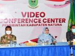 Ikuti IGA 2020, Wakil Bupati Natuna Paparkan Inovasi Sikekah dan Pakmalaw Kepada Kemendagri 8
