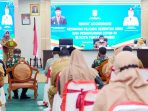 Meski Kasus Covid-19 Tanjung Pinang Masih Tinggi, Pilkada Tetap Jalan 6