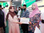 Imam Masjid dan Guru TPQ Terima Insentif Dari Pemko Tanjung Pinang 15