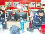 7 Hari Jelang Pilkada, TIM Cyber Polresta Barelang Pantau Konten Negatif 9