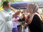 Ada Kejutan Usai Kampanye Ansar Ahmad di Sei Datuk Bintan Timur 13