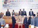 Capt Luther Jansen Resmi Jadi Anggota DPRD Batam, Gantikan Iman Sutiawan 3