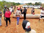 Pak Kapolda Kepri, Tolong Usut Tuntas Kasus Pemukulan Warga Oleh Karyawan PT BAI 3