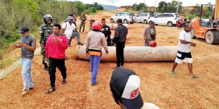 Pak Kapolda Kepri, Tolong Usut Tuntas Kasus Pemukulan Warga Oleh Karyawan PT BAI 36