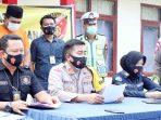 Puluhan Kali Beraksi, Jambret Spesialis Ini Ditangkap Unit Reskrim Polsek Nongsa 8