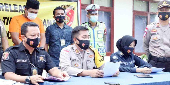Puluhan Kali Beraksi, Jambret Spesialis Ini Ditangkap Unit Reskrim Polsek Nongsa 27