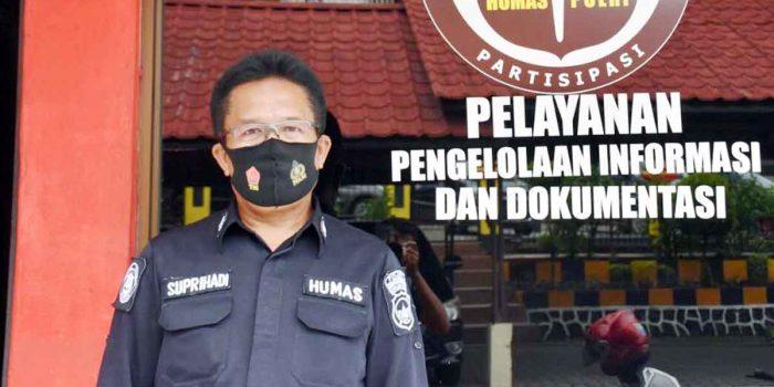 Hati-Hati ! Tim Cyber Polres Tanjung Pinang Pantau Konten Negatif 22