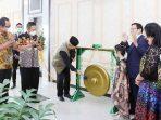 Pjs Wali Kota Batam Resmikan Hotel Ondos 7