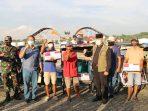 Pemko Batam Salurkan Bantuan China ke Belakang Padang 7