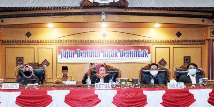 Wali Kota Tanjung Pinang : TAPD Telah Bekerja Maksimal 19