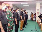 Rahma Kukuhkan 36 Orang Tim Terpadu P4GN Tanjung Pinang 4